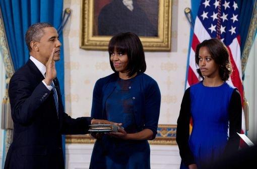 Barack Obama: Politiker, kein Messias