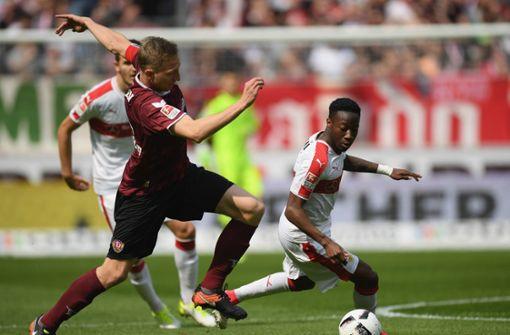 Schock nach Verletzung von Carlos Mané – kommt Ersatz?