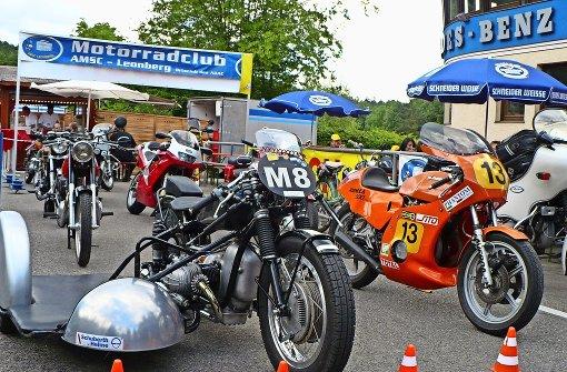 Bikertreff, Kettcar-Rennen oder    lieber Hydrantenfest?