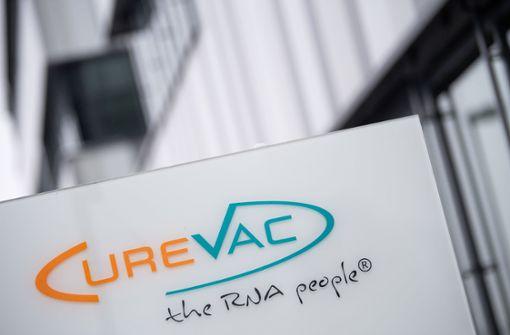Curevac nimmt Mutation in den Blick