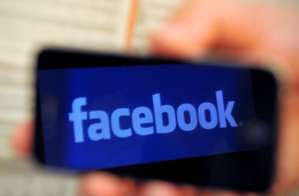 Facebook steht wegen seines Umgangs mit rassistischen Inhalten in der Kritik. Foto: dpa