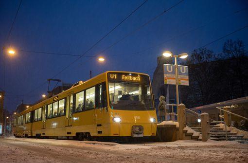 So hoch ist das Risiko in Bus und Bahn