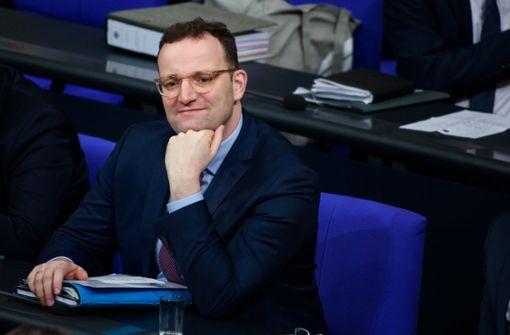 CDU-Politiker will Verbot von Therapien gegen Homosexualität