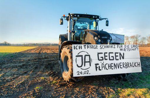 Freiburg entscheidet: Acker- oder Bauland?