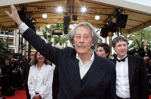 Französischer Schauspieler verstorben
