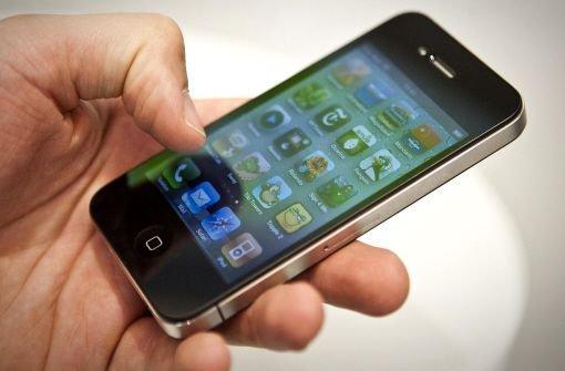 Schüler verkauft Niere für ein iPhone