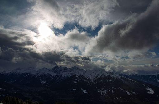 Deutscher stürzt beim Bergsteigen 150 Meter in den Tod