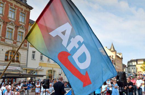 Verlag will keine Parteienwerbung mehr drucken