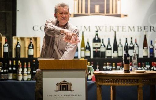 Die erste Weinversteigerung: Glück in Flaschen kaufen