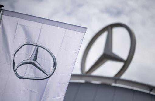 Daimler holt Tausende Mitarbeiter wieder aus Kurzarbeit