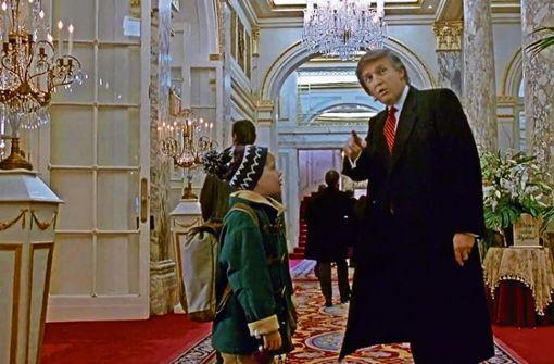 Wie Donald Trump schon 1987 die Menschen manipuliert hat