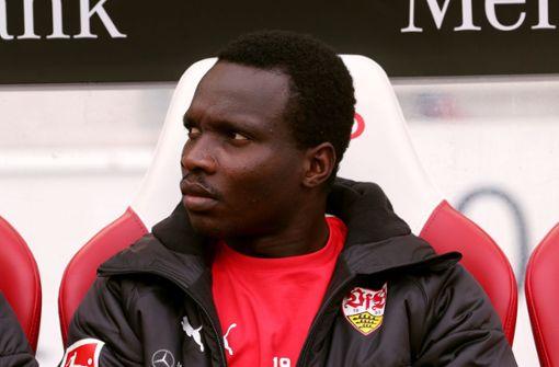 Chadrac Akolo vor Wechsel nach Nürnberg?