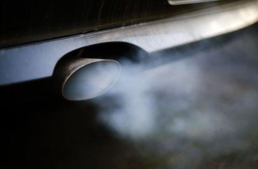 Frankfurt muss Dieselfahrverbot einführen