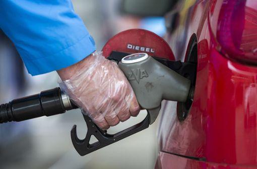 Verband warnt vor Tankstellensterben