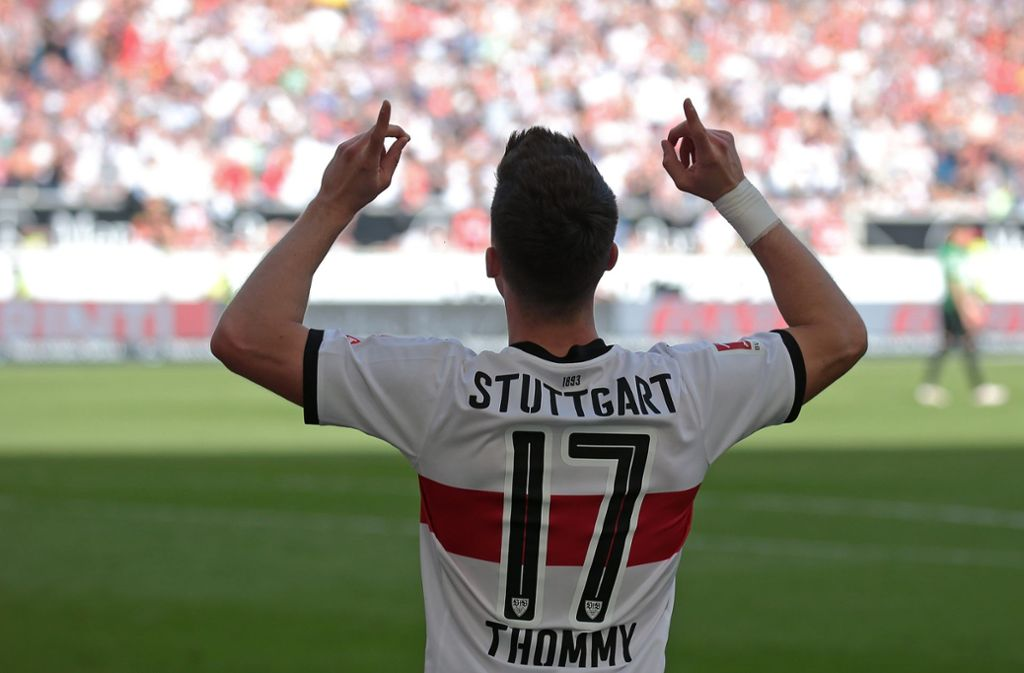 Thommy Stuttgart