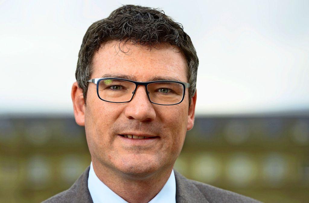 Stuttgarts CDU-Kreischef Stefan Kaufmann muss wie zwei weitere Interessenten aus Stuttgart seine Ambitionen auf die OB-Kandidatur wohl begraben. Foto: dpa/Bernd Weissbrod