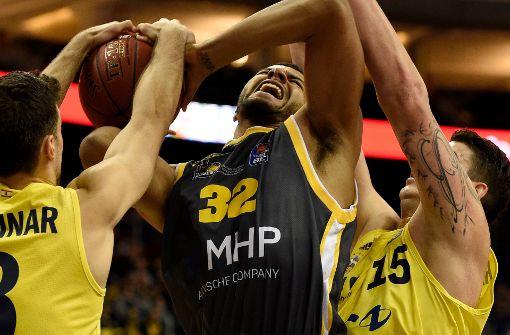 Guter Vierter im Final Four des Basketball-Pokals