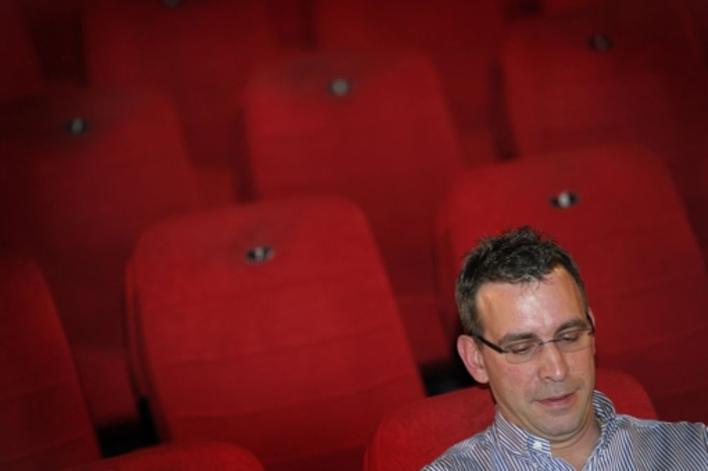 Kino Stuttgart Kinder