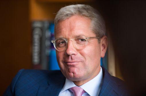 Norbert Röttgen sieht Chancen für zweites Referendum