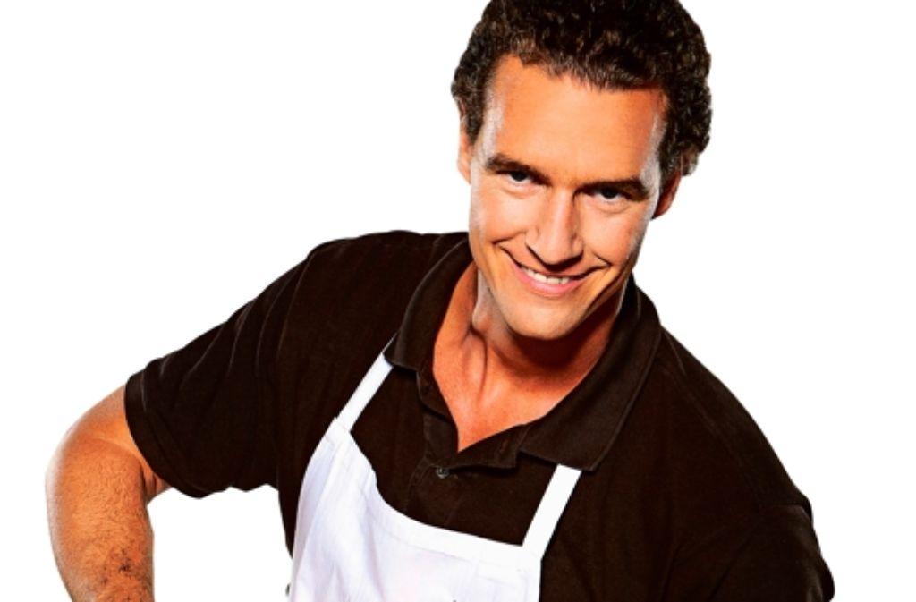 Tom Franz beherrscht die Regeln der koscheren Küche perfekt. Foto: Keshet