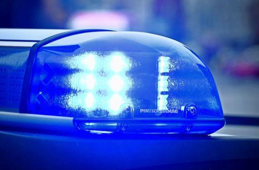 Betrunkener 16-Jähriger baut mit Auto von Mama Unfälle