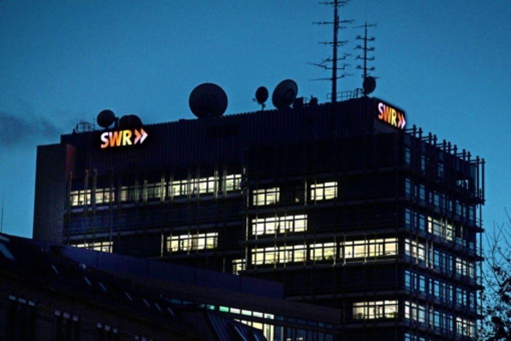Staatsferne ist das Gebot der Stunde in den Gremien der Landessender. Auch der Vertrag über den SWR musste angepasst werden. Foto: factum/Granville