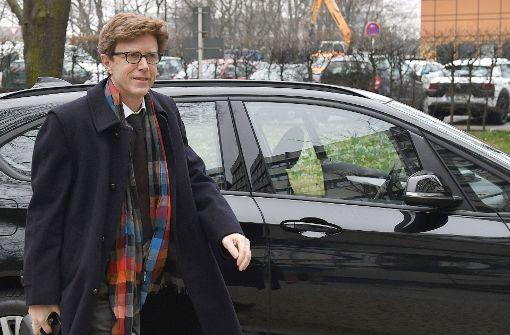 Neuer Berliner Flughafenchef erhält 400.000 Euro jährlich
