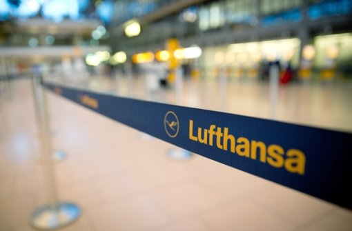 Streiks bei der Lufthansa möglich