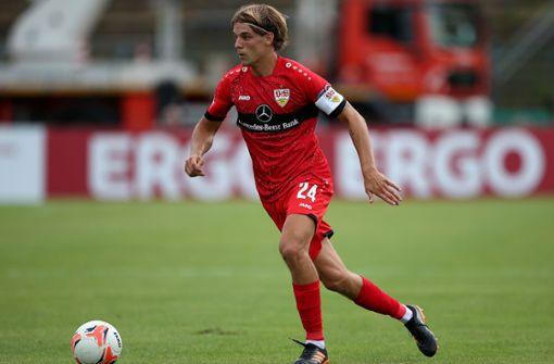 So lange laufen die Verträge der VfB-Spieler noch
