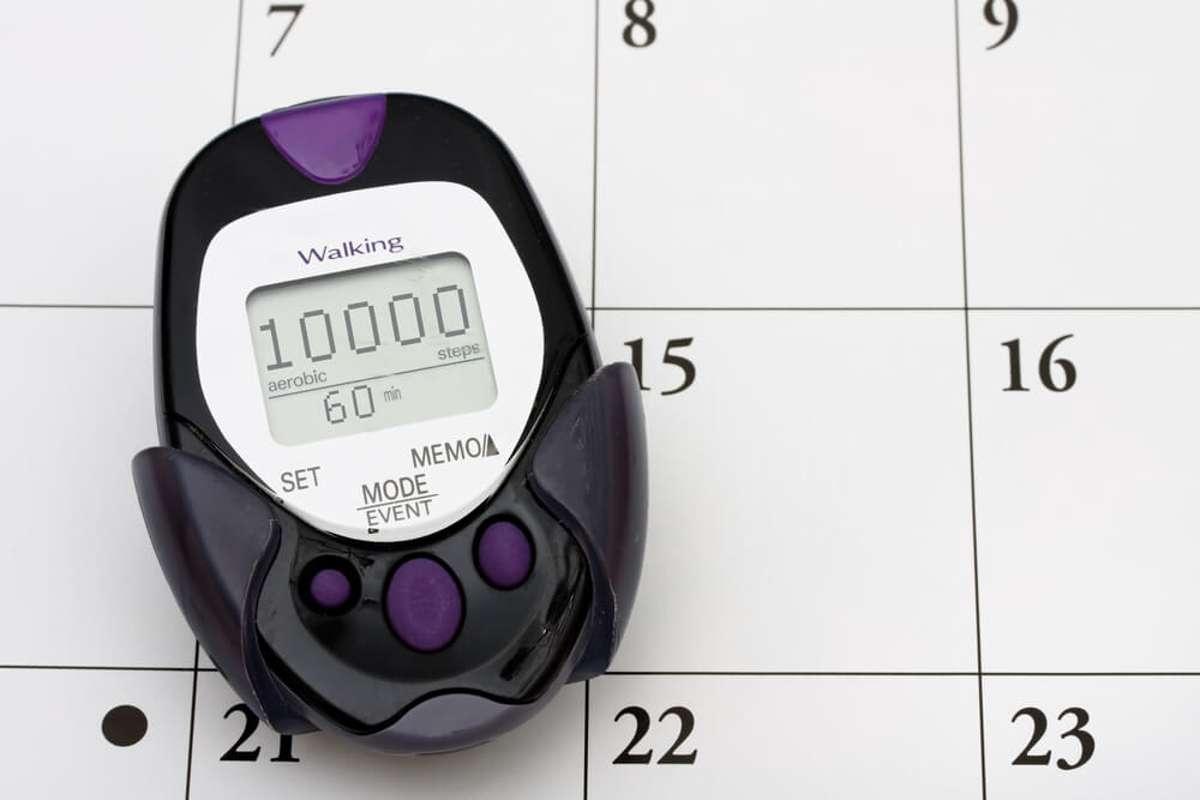 Schon die 10.000 geschafft? Foto: karen roach / shutterstock.com