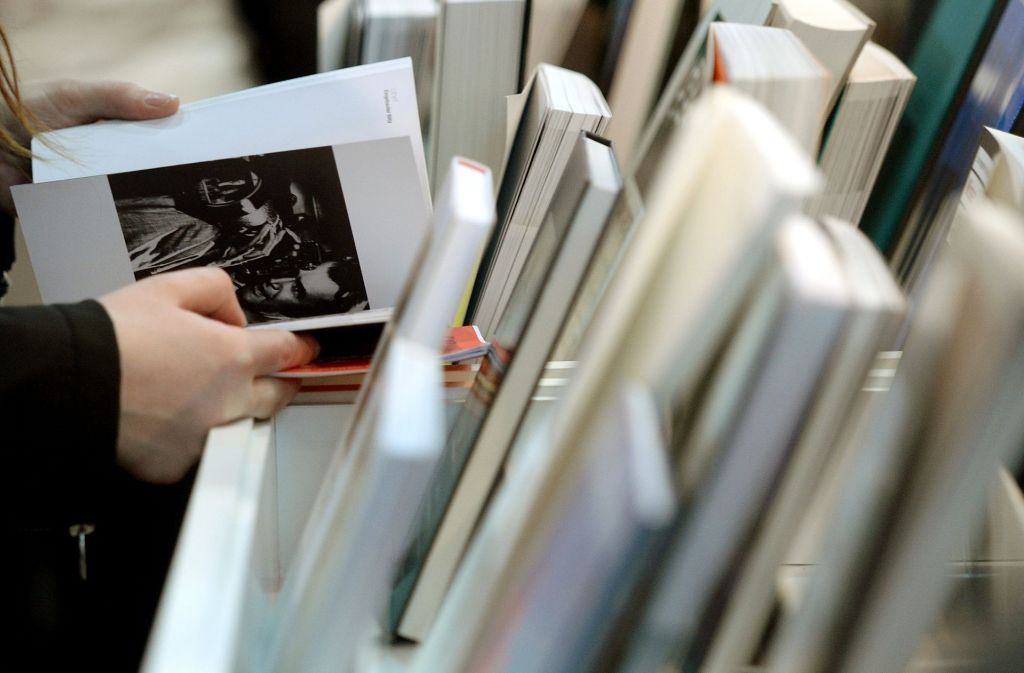 Eine Richterin in München hat einen 19-Jährigen zu 20 Stunden Lesen verurteilt. Foto: dpa-Zentralbild