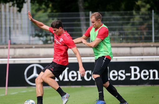 Einsatzgarantie für Holger Badstuber – Mario Gomez fraglich