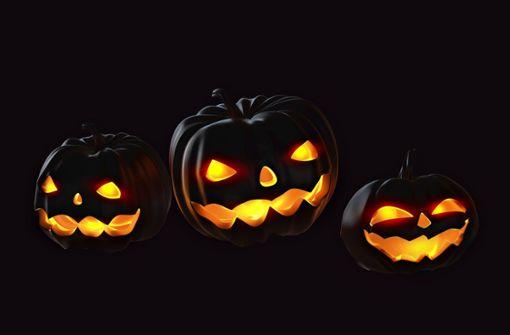 Vier Sichtweisen auf Halloween