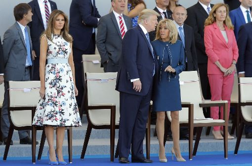 What Kind Of Shoes Does President Trump Wear