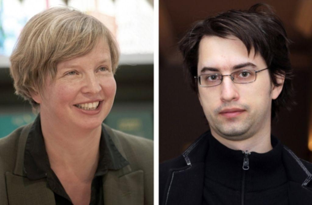 Unter den Nominierten sind Jenny Erpenbeck und Clemens Setz. Foto: dpa