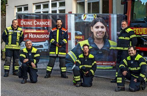 So humorvoll reagiert die Feuerwehr
