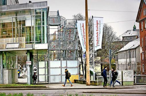 Esslinger Hochschulrektor zieht Kandidatur zurück
