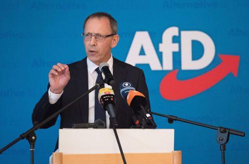 AfD darf mit 30 Listenkandidaten antreten