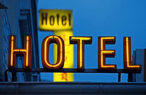 Entlassungen und Kurzarbeit in Hotels