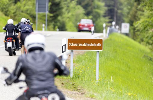 Debatte um Motorradlärm - Initiative sieht erste Besserungen
