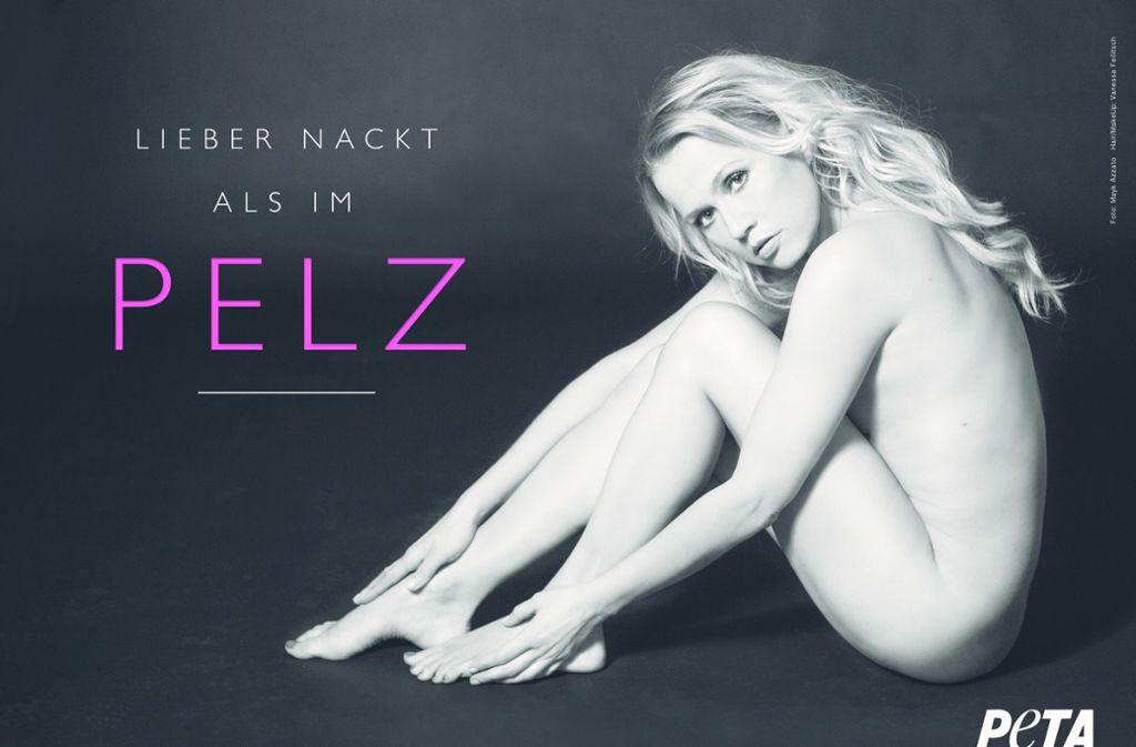 nackt Meierhenrich Nova Nackt am