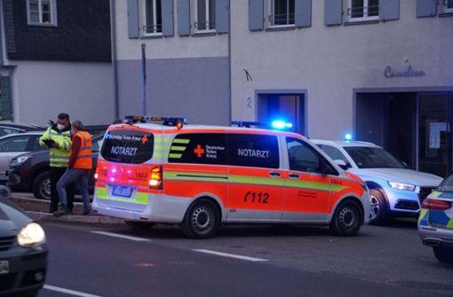 Fußgängerin erliegt ihren Verletzungen