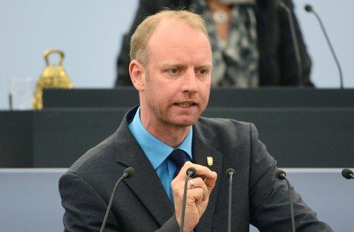 FDP-Abgeordneter beschimpft AfD als rechtsradikale Partei