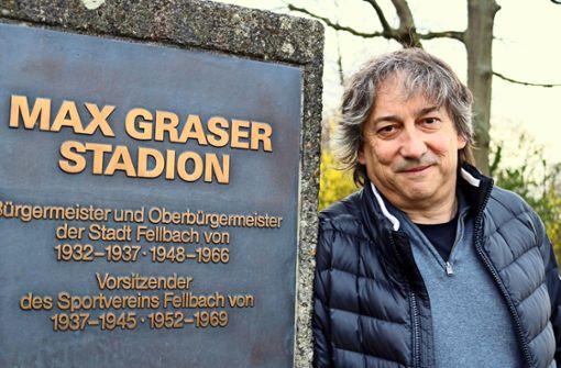 Dieter Reichmann: Ein Sportlerleben für einen Verein