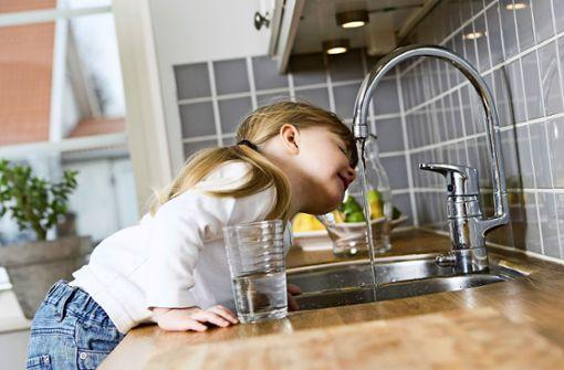 Wie sicher ist unser Trinkwasser?