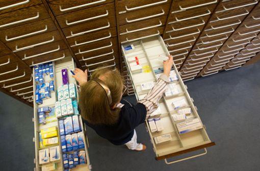 Arznei-Lieferengpässe nehmen zu