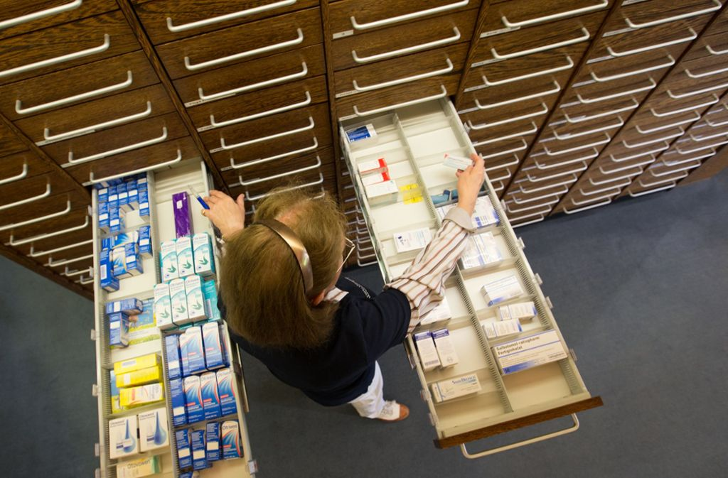 Gründe für Lieferengpässe gibt es viele. Foto: Friso Gentsch/dpa/Friso Gentsch