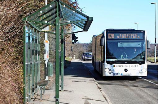 Der Streit um die Bushaltebucht  geht weiter