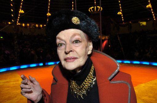 Schauspiel-Legende mit 97 Jahren gestorben