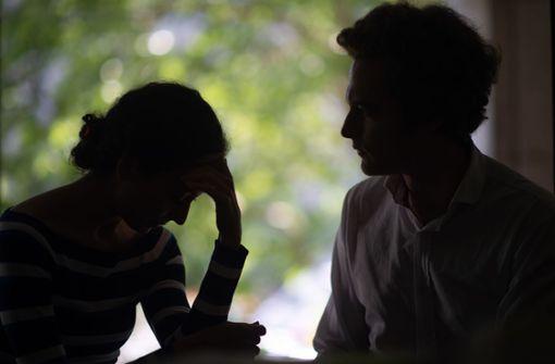 Der psychisch Kranke als Verlustbringer
